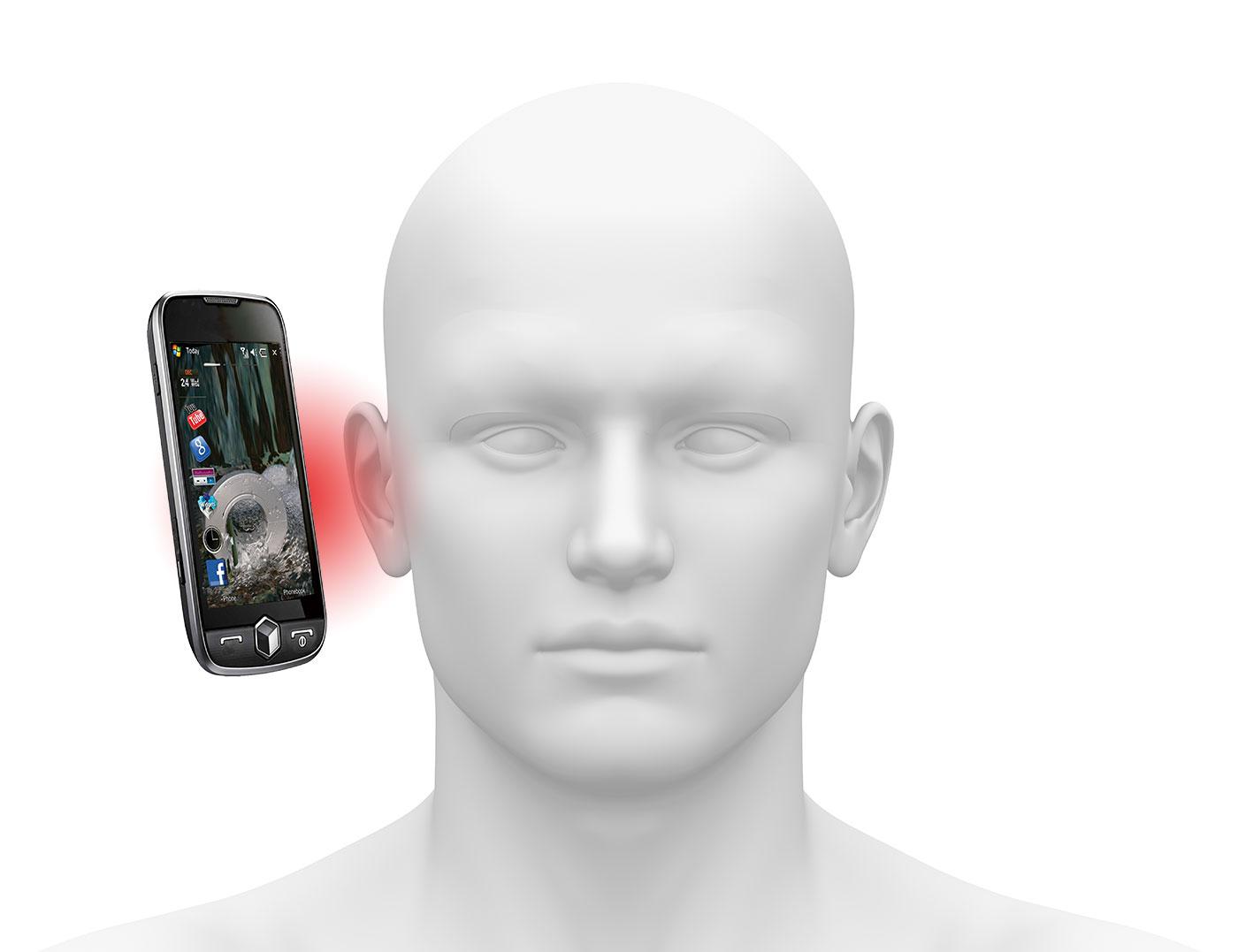 Gefahrloses Smartphone