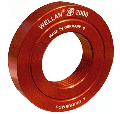 WELLAN POWER RING FÜR KRAFTSTOFF